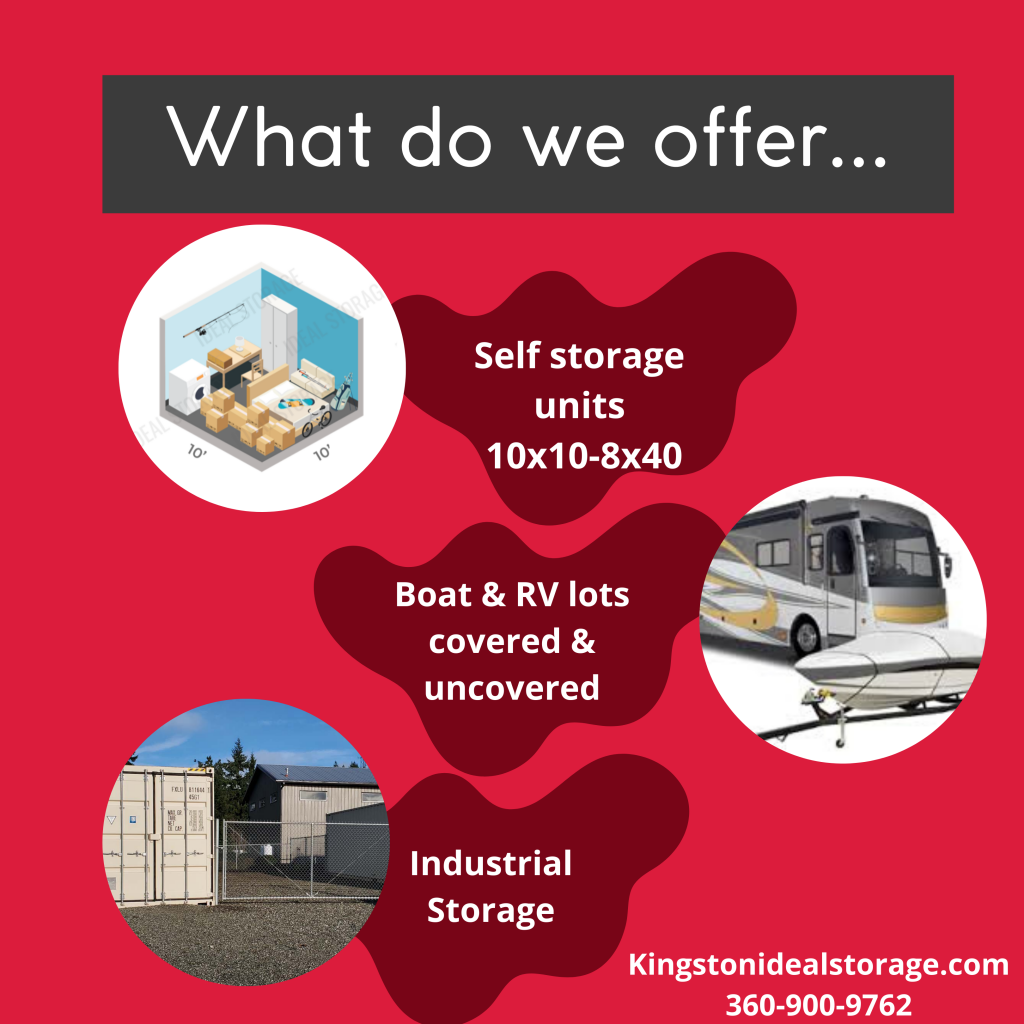 What Do We Offer?
