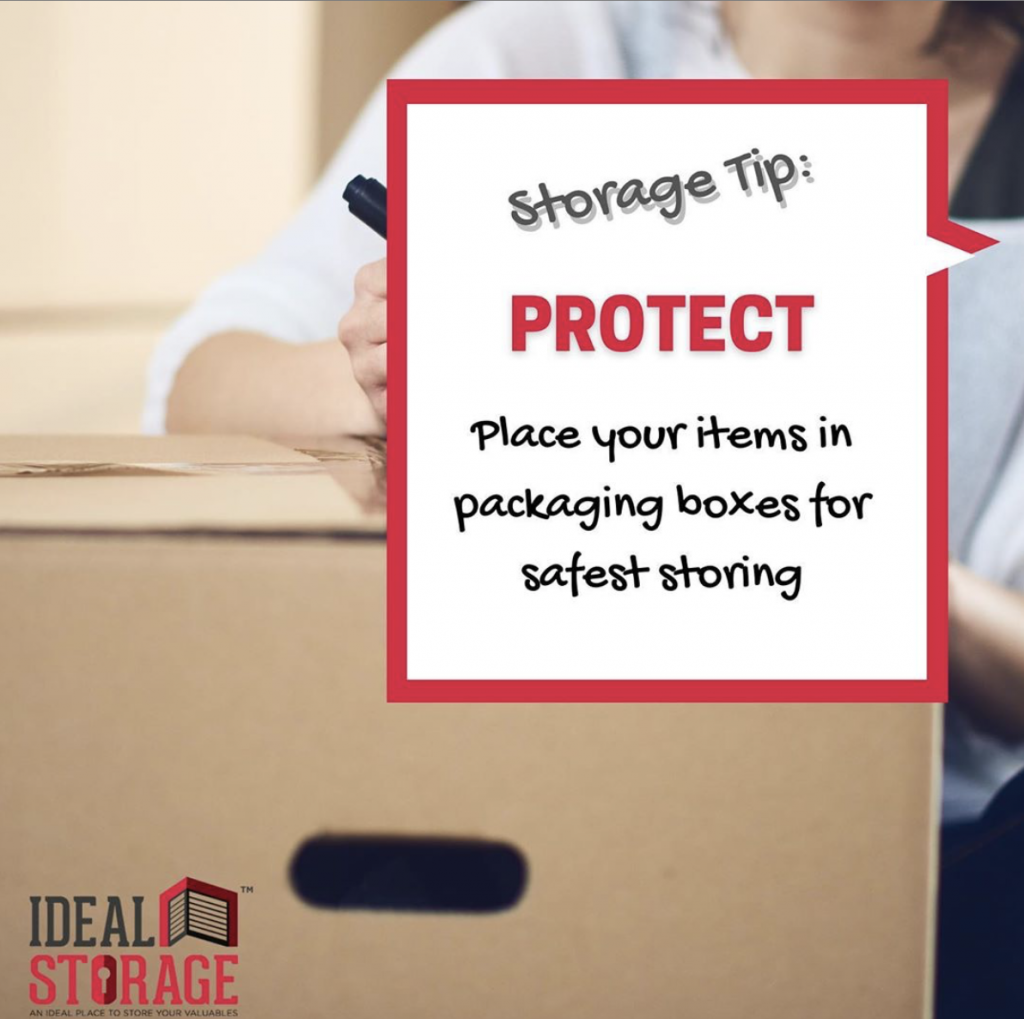 #StorageTip: Protect