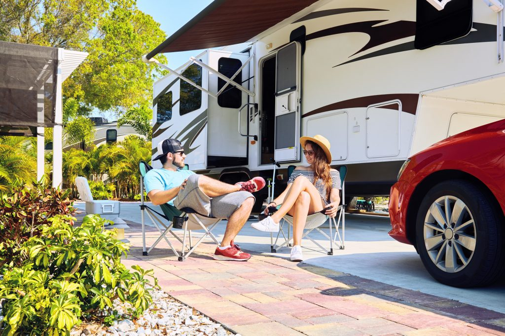 Tips for Saving Money With RV and Boat Storage