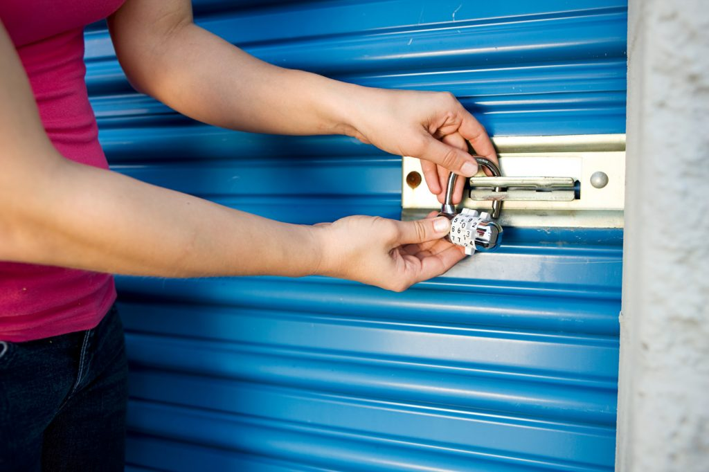 Top 10 Reasons to Use Self-Storage