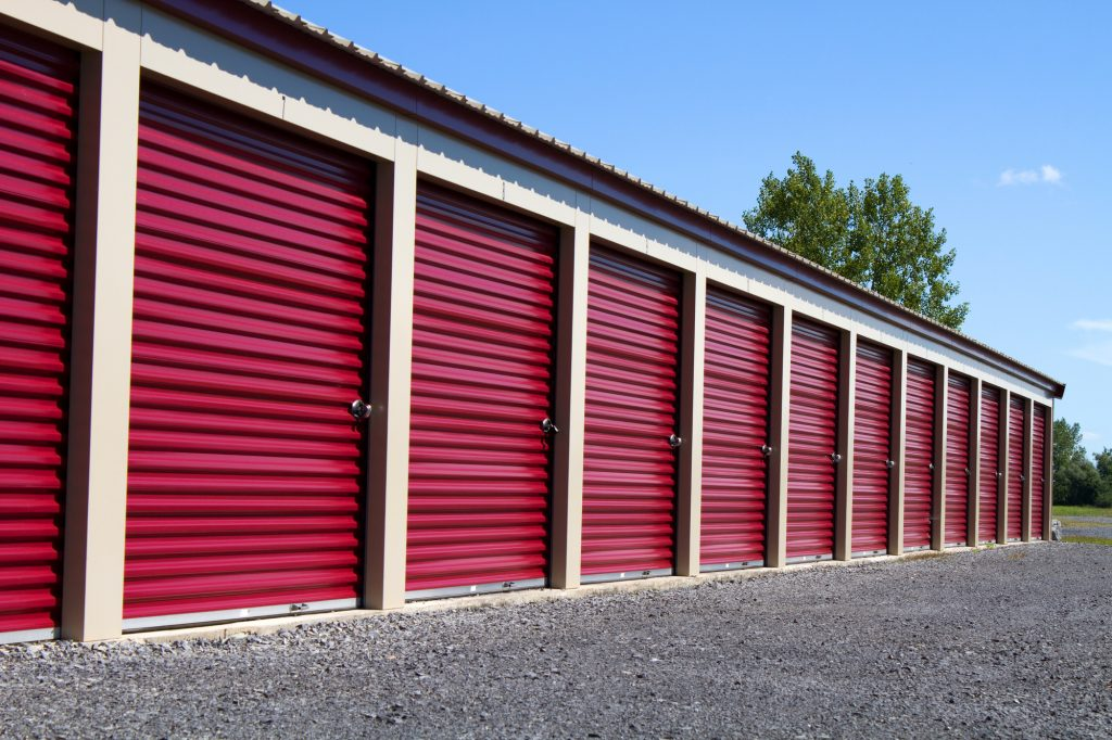 Garage Too Small? Important Questions to Ask When Seeking Vehicle Storage