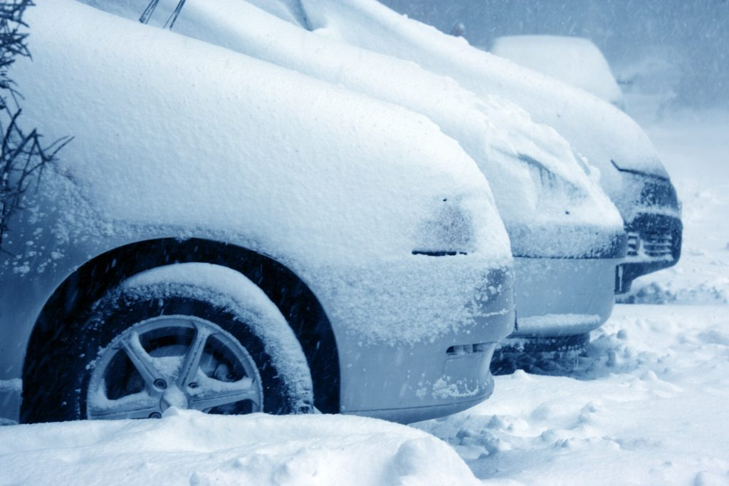 How to Prep for and Select Winter Car Storage for Your Convertible