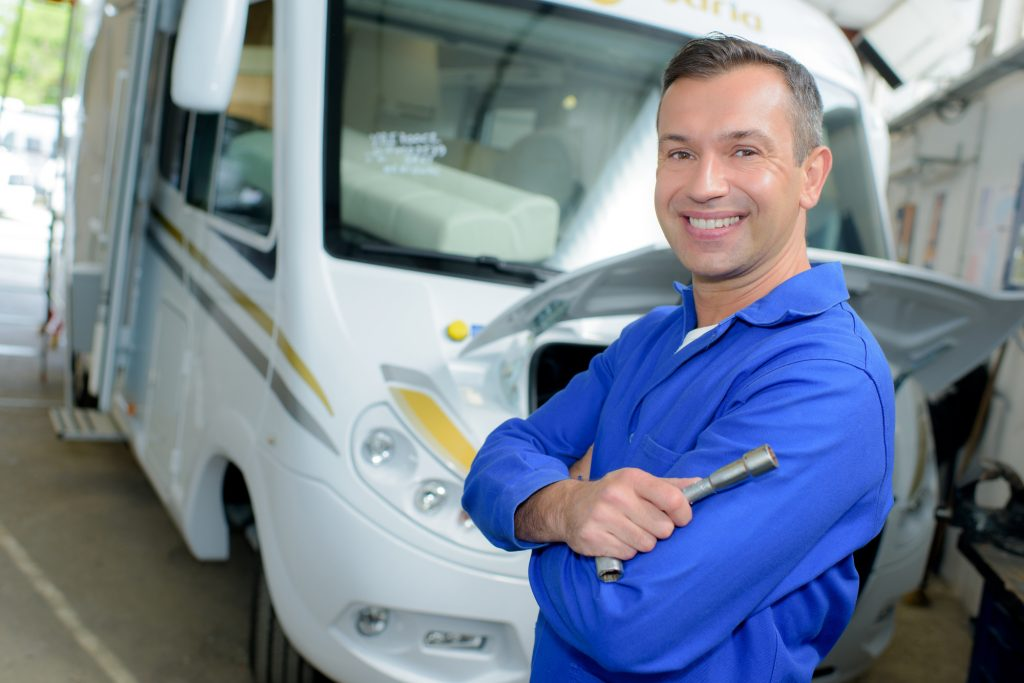 Enjoy an Extended Stay in Kitsap County With Reliable RV Storage