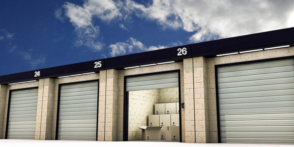8 Factors to Consider When Choosing a Self-Storage Unit