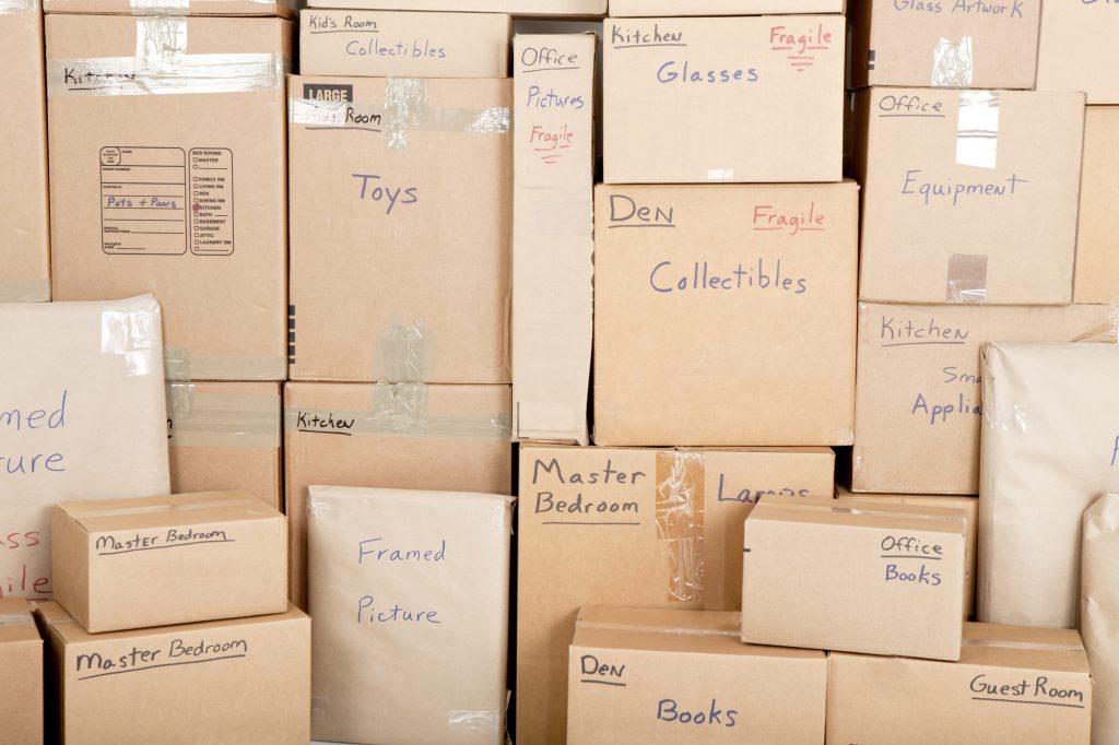 Self-Storage Secrets: Choosing the Best Option for Personal Storage