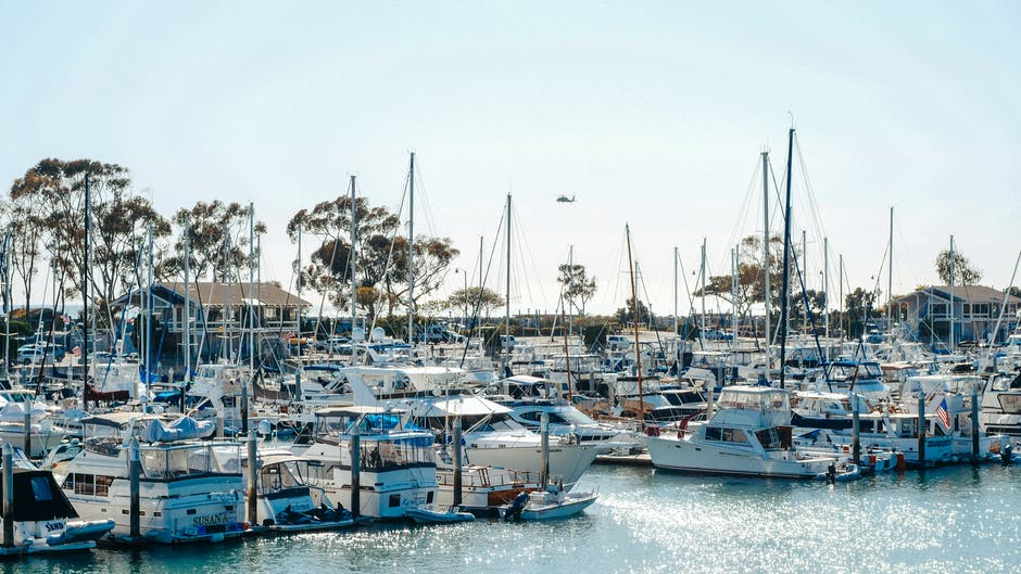 What's the Average Cost to Store a Boat?